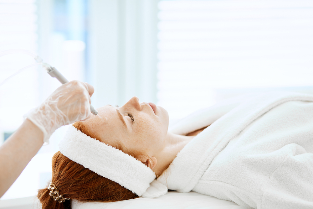 What Should You Expect During Your First Chemical Peel?